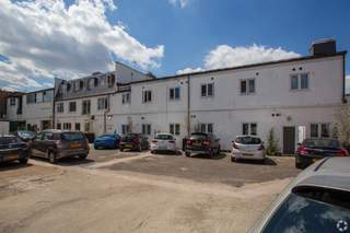 Primary Photo of St James Industrial Mews