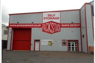 Primary Photo of Hadleigh Road Industrial Estate