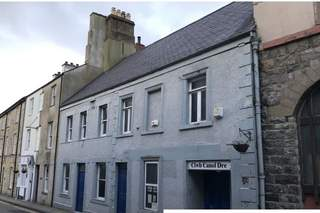 Primary Photo of Caernarfon Conservative Club
