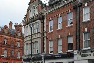 Primary Photo of 102 St Johns Wood High St