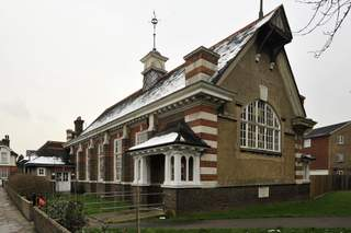 Primary Photo of St Barnabas Church Hall