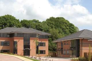 Primary Photo of Brasswell Office Park, Unit 3 & 4