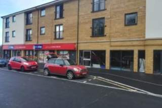 Primary Photo of New Neighbourhood Retail Units