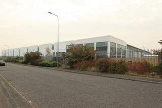 Primary Photo of Former Sports Direct Distribution Centre
