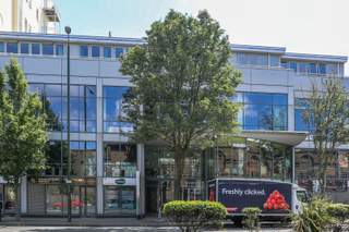 Primary photo of Mortlake Business Centre