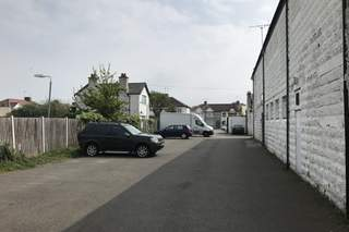 Primary Photo of 16A Grainger Road Industrial Estate