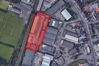 Primary Photo - Open Storage Land, Albion Industrial Estate, Coventry - Commercial land plot for rent - 1.8 acres