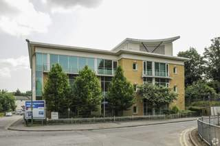 Primary Photo - Park Rd, Rickmansworth - Serviced office for rent - 50 to 15,000 sq ft