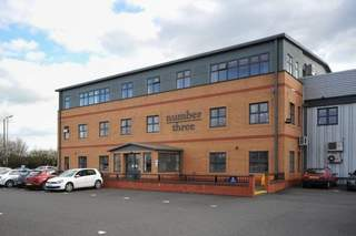 Primary Photo of Middlemarch Business Park, Coventry