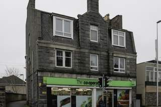 Primary Photo - 219 Holburn St, Aberdeen - Shop for rent - 2,716 sq ft
