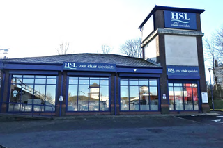 Primary Photo - Great Northern Rd, Aberdeen - Shop for rent - 3,500 sq ft