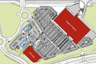 Primary Photo of Gateway Retail Park, Units A-F