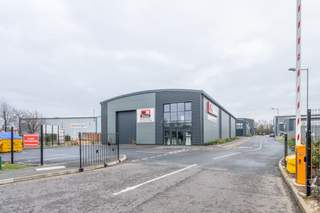Primary Photo of Pytchley Business Park, Units 1 - 14