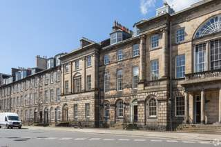 Primary Photo of 22-23 Charlotte Sq, Edinburgh