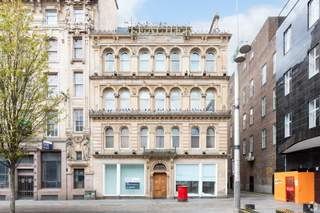 Primary Photo - The Teachers Building, Glasgow - Office for sale - 18,849 sq ft