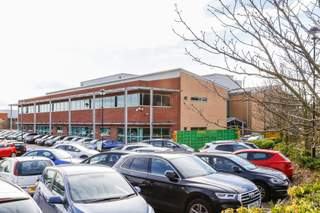 Primary Photo - Building 2200, Thorpe Park, Leeds - Office for rent - 16,135 sq ft