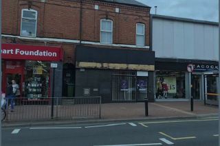 Other - 562 Bearwood Rd, Smethwick - Shop for rent - 1,144 sq ft