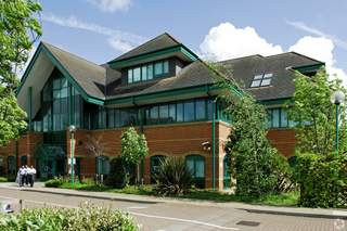 Primary Photo - Dorset House, Leatherhead - Serviced office for rent - 50 to 12,713 sq ft
