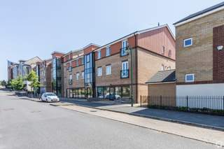 Primary photo of Units 1-6, Braymere Rd, Peterborough