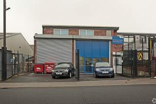 Primary Photo of Hybrid Warehouse And Office, Unit 3