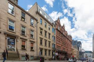 Primary Photo - 58 West Regent St, Glasgow - Office for rent - 1,745 sq ft