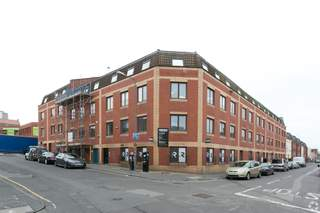 Primary Photo of York Court