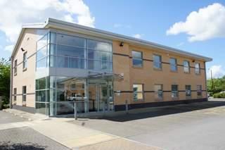 Primary Photo of 9 St James Business Park