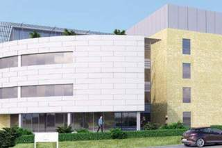 Primary Photo of Building 100, Haverhill Research Park