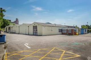 Primary photo of Industrial Unit, Leigh