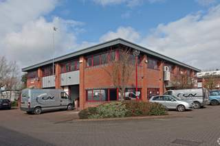 Primary Photo - Units 18-21, Ferry Hinksey Rd, Kings Meadow, Oxford - Light industrial unit for sale - 2,514 sq ft