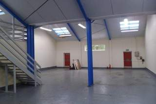 Interior Photo for Twyning Rd