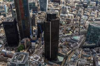 Building Photo for Tower 42