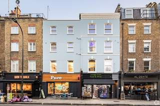 Building Photo - 47 Goodge St, London - Office for rent - 726 sq ft
