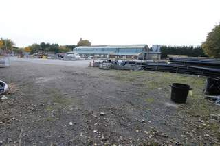 Primary Photo of Former Travis Perkins, West Bromwich