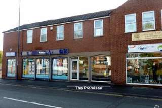 Primary photo of 1-7 Uttoxeter Rd