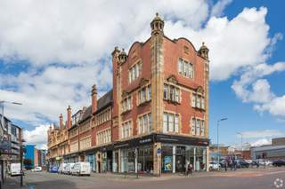 Primary Photo of Slaters Building