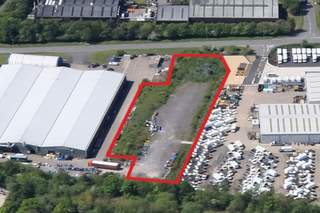 Primary photo of Land at WZ Packaging
