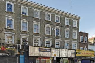 Primary Photo of 41A-43 Goldhawk Rd