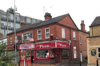Primary Photo of 25A Midland Rd