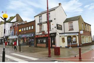 Primary Photo of Daventry High Street