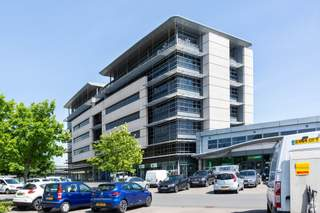 Primary Photo of Axis Building, Gateshead