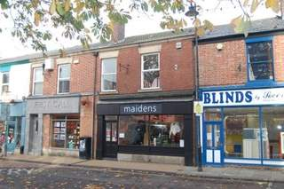 Primary photo of 43 Chapel St, Chorley