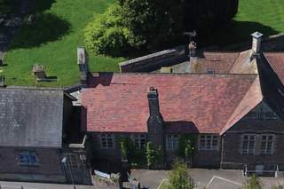 Primary Photo of Old Grammar School
