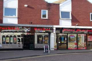 Primary - 20 Swine Market, Nantwich - Shop for sale - 886 sq ft