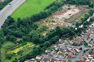 Primary Photo of Land at Talbot Mill