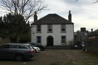 Building Photo - 43 Dee St, Aberdeen - Office for rent - 197 to 2,480 sq ft