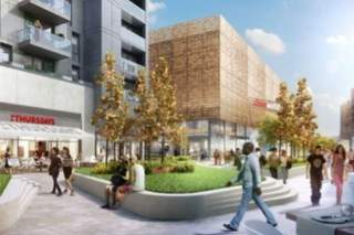 Primary Photo of High Street Quarter, Hounslow