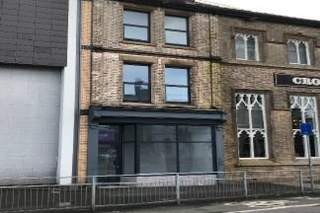 Primary Photo of 4 Oldham Rd, Manchester