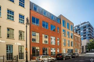 Primary Photo - 50 Grosvenor Hl, London - Serviced office for rent - 50 to 7,149 sq ft