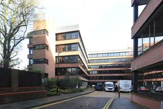 Primary Photo of East Grinstead House